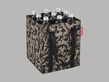 bottlebag by Reisenthel baroque taupe ZJ7027 Flaschentasche Flaschenkorb