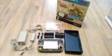 Wii U - Console The Legend Of Zelda: Wind Waker Premium Pack - Bundle - 32gb
