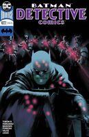 DETECTIVE COMICS #977 BATMAN DC COMICS REBIRTH COVER B 1st print