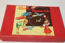 NICE VINTAGE  1950'S SCHUCO VARIANTO 3010K  BOXED SET