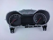 2017 Chevrolet Cruze Speedometer Cluster Instrument 73K Miles 39024722 OEM