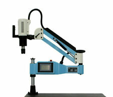 M3 M12 360 Universal Flexible Arm Electric Tapping Machine Multi Direction 220v