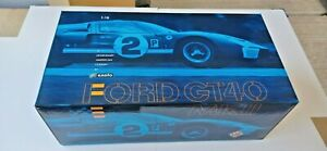 EXOTO-18043DIECAST1/18FORD GT40