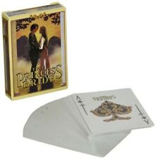 Loot Crate Bicycle / Albino Dragon The Princess Bride Playing Cards New, sealed