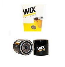 2 X WIX WL7188 OIL FILTER FOR JEEP CHEROKEE XJ 4.0L / GRAND CHEROKEE 4.0L & 4.7L