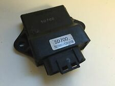 UN BLOC BOITIER BLACKBOX CDI 5D7 5D700 MOTO YAMAHA 125 YZF-R YZFR YZF125R