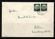 Handstamped Germany & Colonies Covers
