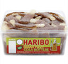 1 OR 2 TUBS OF HARIBO SWEETS WHOLESALE DISCOUNT FAVOURS TREATS PARTY CANDY KIDS