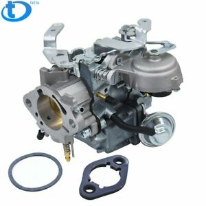 1-Barrel NEW Carburetor For Chevy GMC L6 4.1L 250 4.8L 292 W/Choke Thermostat