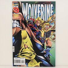 Wolverine #99 Vol.1 - Marvel Comics 1996 Near Mint (+) Comic Book