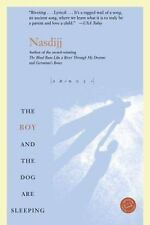 The Boy and the Dog Are Sleeping (Ballantine Reader's Circle)