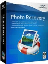 Wondershare Photo Recovery lifetime Vollversion ESD Download 19,99 statt 34,99 !