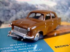 1/46 Corgi AN01101 Ford consul saloon   limited edition