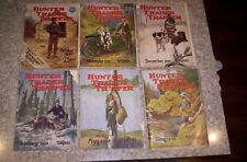 Hunter Trader Trapper vintage 1925 magazines 6 months