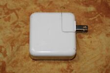 Genuine OEM Apple A1070 iPod Classic Power Adapter AC Firewire Wall Charger Plug