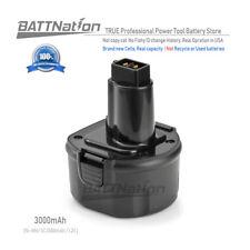 9.6V 3.0AH Battery for DEWALT DW9061 DW9062 DE9061 DE9062 9.6 Volt Cordless Tool