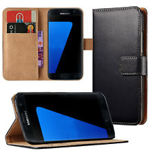 Book Case Samsung A3 A5 A6 A7 A8 J1 J3 J5 J7 Handytasche Schutzhülle Handyhülle