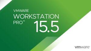 Clé de licence Vmware workstation 15.5 PRO 2020- à vie - windows et Mac !!!!!