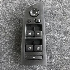 BMW E90 E91 3 SERIES WINDOW AND FOLDING MIRROR CONTROLLER SWITCH RHD 9132147