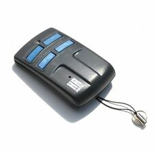 FAAC XT2 / XT4 Self Learning Replacement Cloning Remote Control 433 MHz New