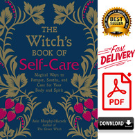 The Witch's Book of Self-Care by Arin Murphy-Hiscock [P.D.F]