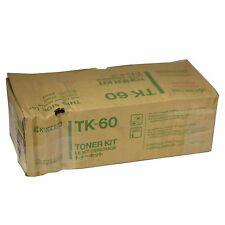 GENUINE Kyocera TK-60 BLACK Toner Cartridge for FS-1800 FS-3800 Series