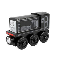 Thomas And Friends Wood Diesel Train Set NEW