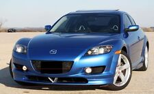 MAZDA RX8 RX 8 - BODY KIT / SPOILERS - FRONT + REAR + SIDE SKIRTS - SPEED look