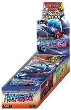 Pokemon Card XY11 Cruel Traitor Booster Box Japan F/S