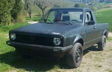 VW Caddy 14 D