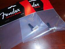 NEW Fender 50K 15A D Shaft Snap-In Amplifier Control Pots (2) For Blues Junior