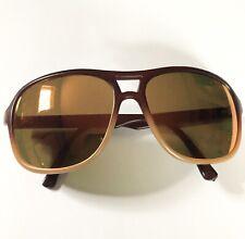 Revo Sunglasses HANK Brown Gradient Acetate Frames