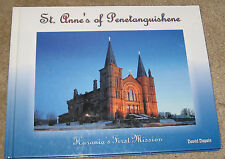 St. Anne's of Penetanguishene : Huronia's First Mission