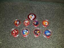 Disney infinity power discs x9