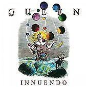 Queen - Innuendo [Remastered] (2011)