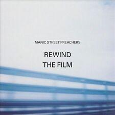 Rewind the Film [Limited] by Manic Street Preachers (Vinyl, Sep-2013, Columbia (USA))