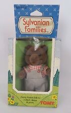 Sylvanian Families Originals Vintage 1985 Tomy NIB #2844 New Old Stock