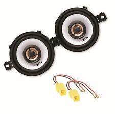 Alpine Sxe-0825s 8 7 Cm 2 Wege koaxial Lautsprecher für FIAT PUNTO Typ 176