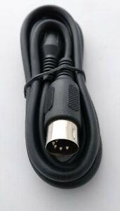 Audio Kabel 5-pol DIN Dioden Verlängerung Verlängerungskabel Stereo NEU !