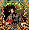 DONOVAN: LIVE ON AIR 1965-1969 & INTERVIEWS COLOR VINYL 180-GRAM LP UK IMPORT