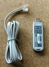 LINKSYS USB NETWORK ADAPTER WIRELESS G Model WUSB54GC