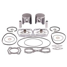 Seadoo 787 Top End Piston Kit GTX GSX XP CHALLENGER 1995-1999 STD SIZE