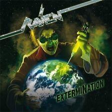 RAVEN - ExtermiNation DIGI CD