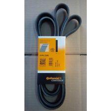 6PK2390 Drive belt fits Mercedes Benz OEM 0119979792 W220 S320 S350 S430 S500 S5