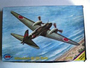 MPM 1/72 MITSUBISHI Ki-21 SALLY