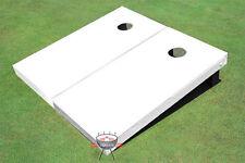All Weather PVC Custom Cornhole Board (Add All Weather Option)