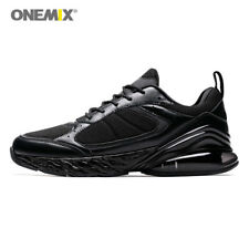 ONEMIX Running Shoes Men Sports Shoes Cushion Outdoor Athletic Sneakers