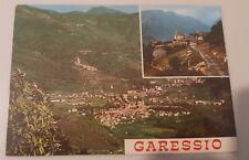 Cartolina Garessio (Cuneo) mt. 621 Viaggiata 1974