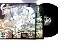Chilly Gonzales - The Unspeakable Chilly Gonzales FRA LP 2011 + Insert '