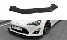 BODY KIT PARAURTI LAMA RACING Splitter anteriore TOYOTA GT86 RB-DESIGN